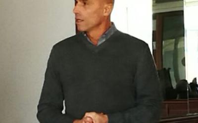 Giovanni Petrillo – Fitness Consultant